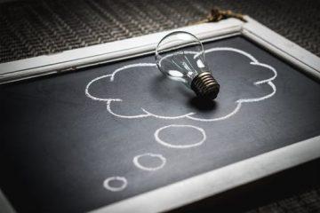 Idea bubble for side business