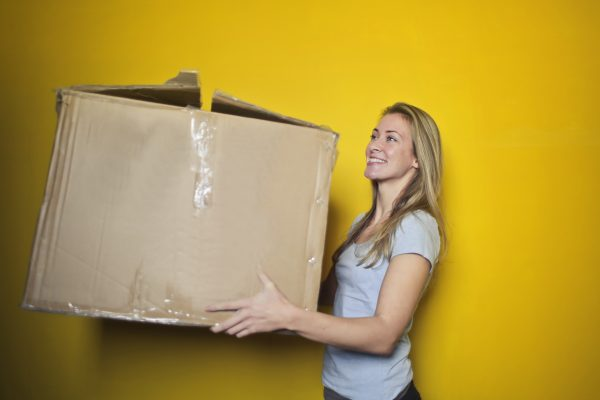 Businesses should put their files into small self storage units.