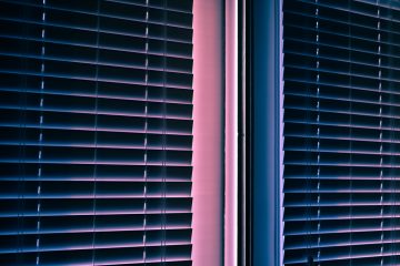 Blackout Blinds Glasgow